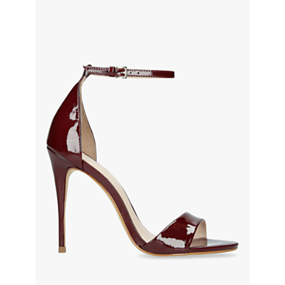 Carvela Kurt Geiger Glimmer High Heel Sandals