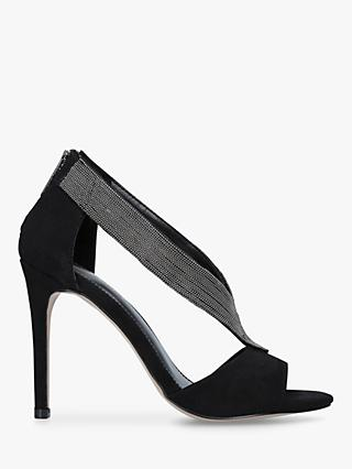 fcaad0c620d60c Carvela Griffin Beaded Stiletto Heel Sandals