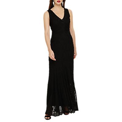 Phase Eight Collection 8 Camila Maxi Dress, Black