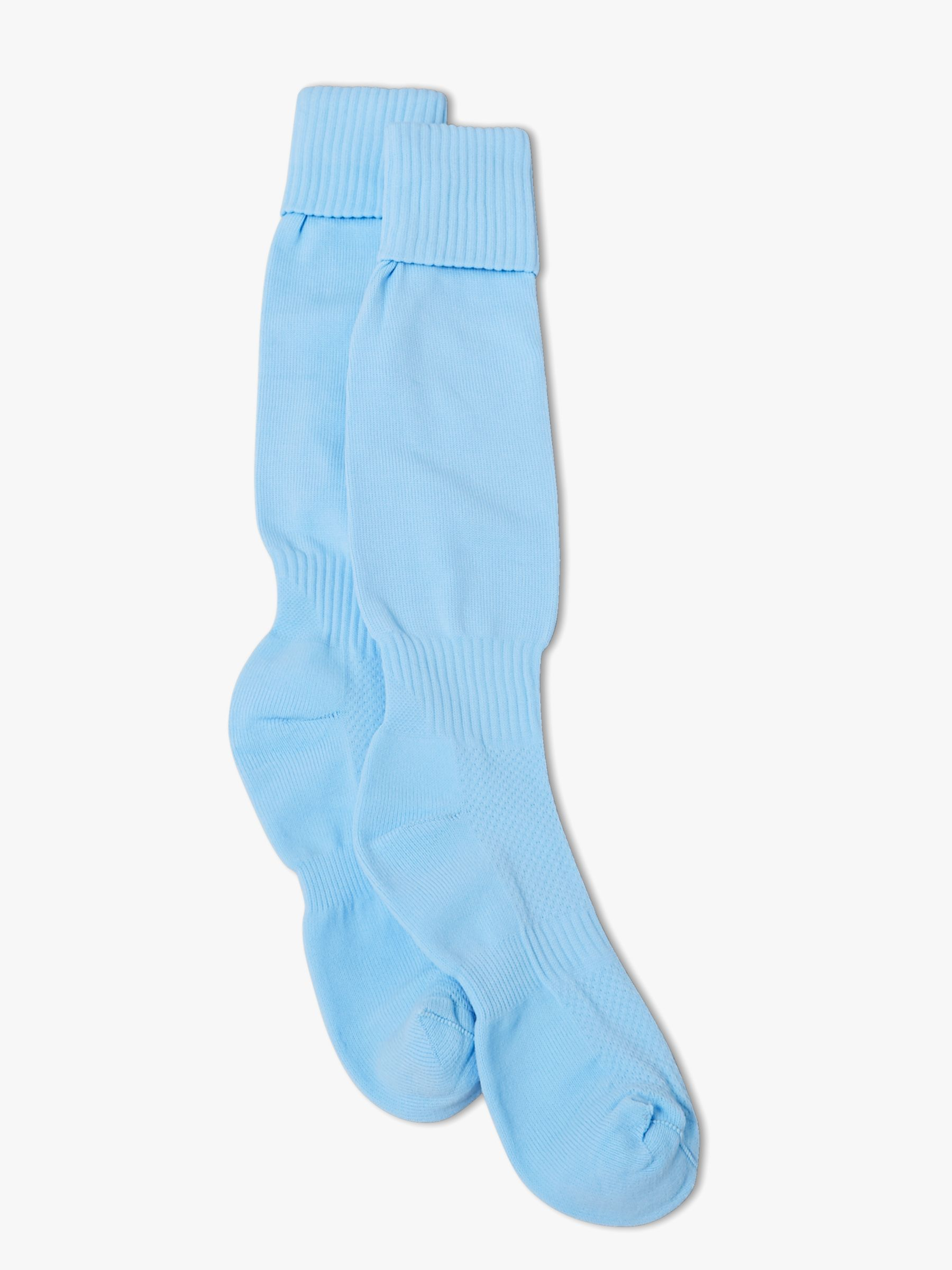 Falcon Unisex Games Socks, Sky Blue