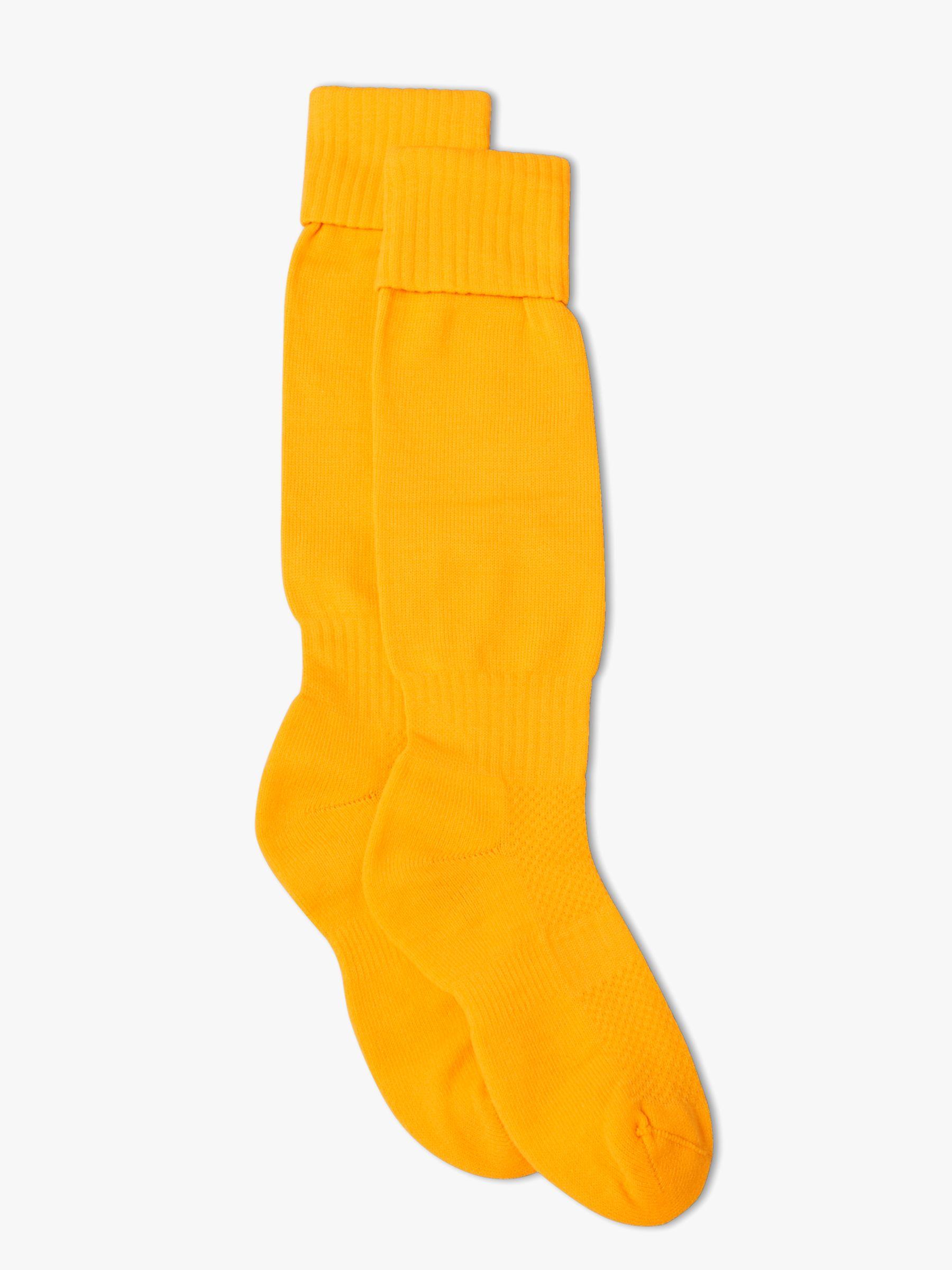 Falcon Unisex Games Socks, Amber