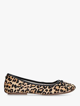 Carvela Magic Ballet Pumps