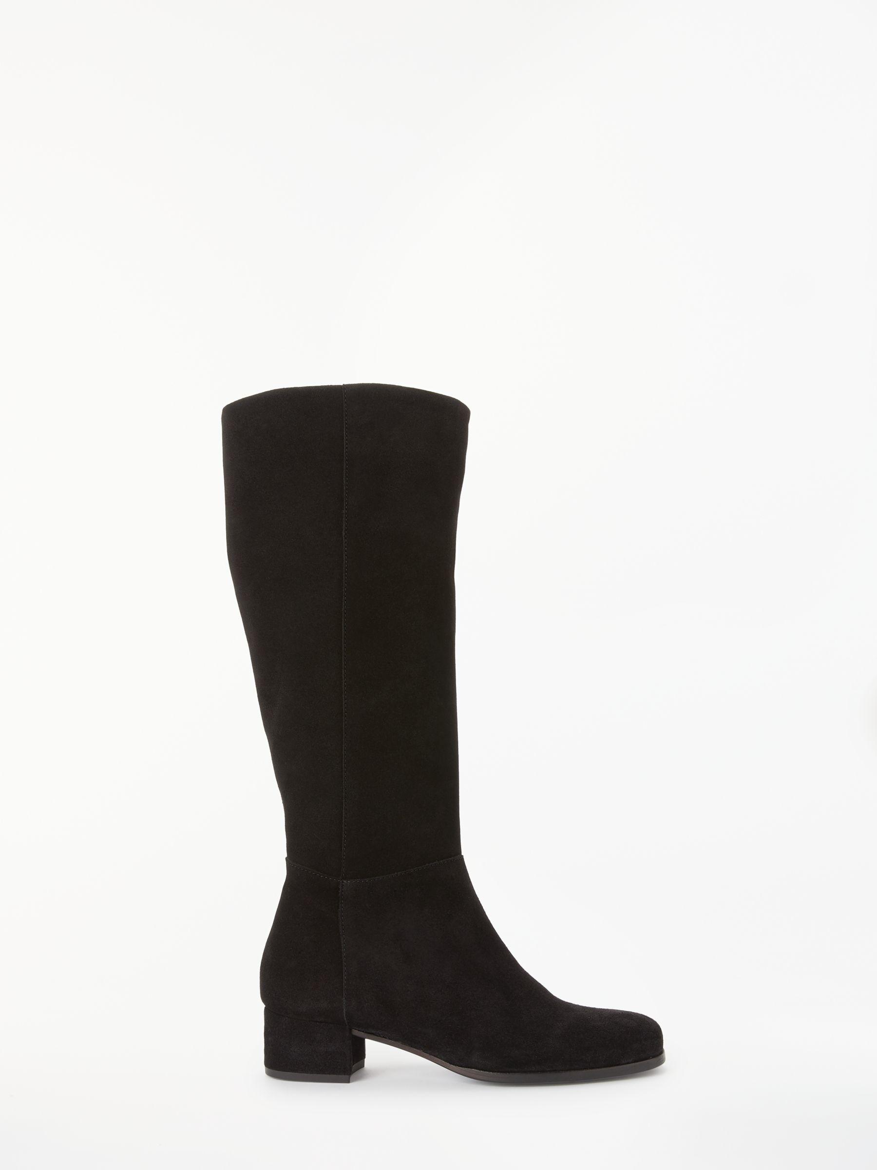 031e3451dd1 John Lewis   Partners Savannah Knee High Boots at John Lewis   Partners