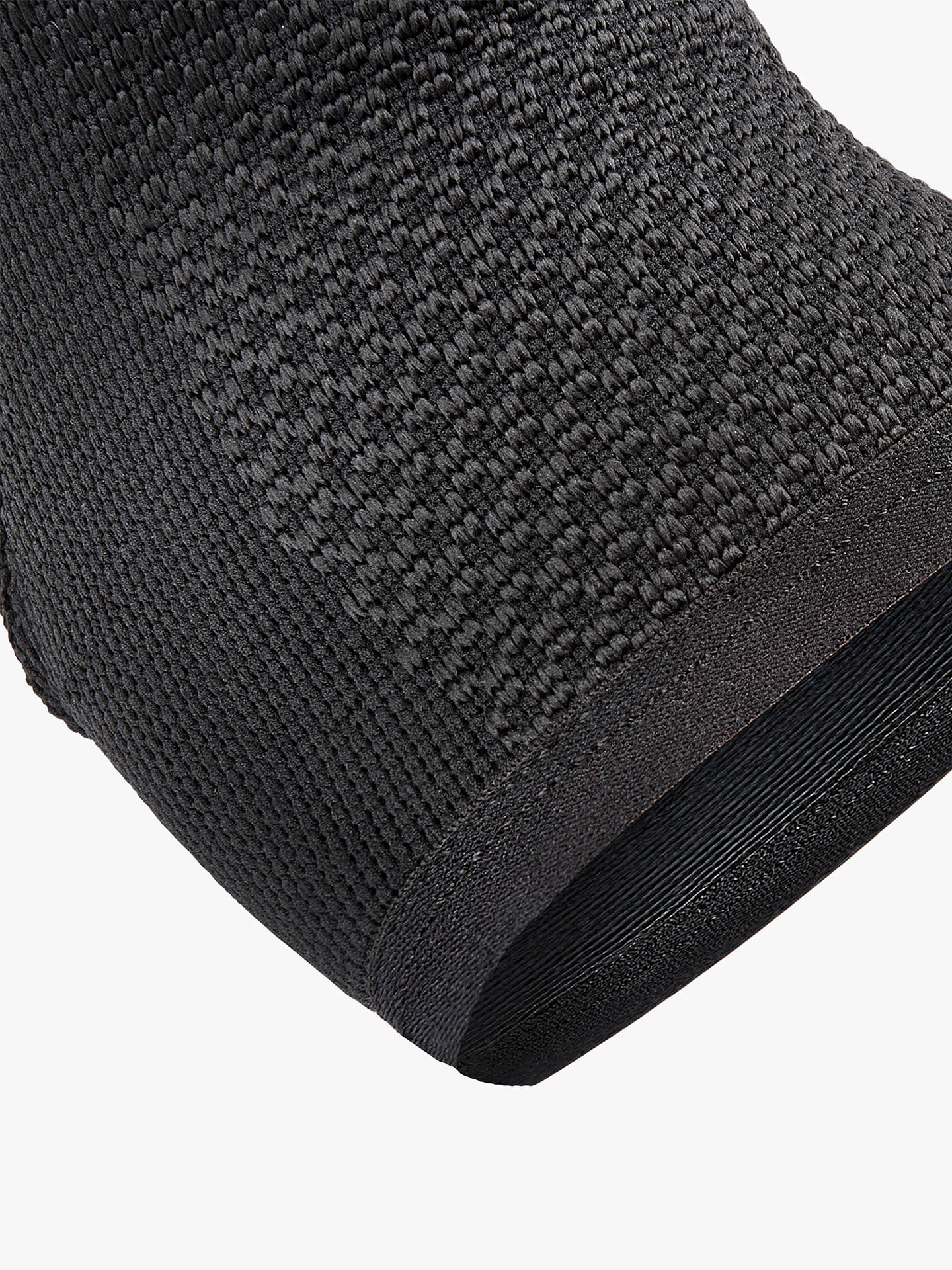 Buy adidas Ankle Support Brace, Black, M Online at johnlewis.com