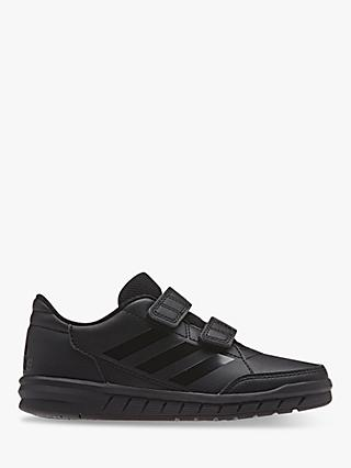 adidas Junior Alta Sport CF K Rip-Tape Trainers