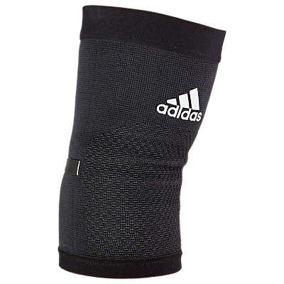 Image of adidas Elbow Support Brace, Black