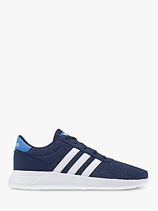 65790bb24a0 adidas Children s Lite Racer Trainers