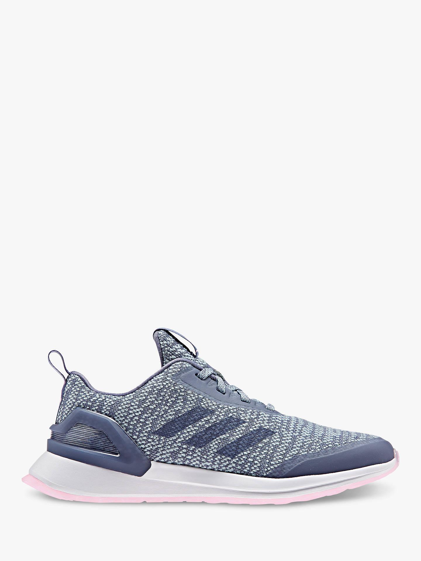 d26e71b0145c Buy adidas Children s RapidaRun X Knit Trainers