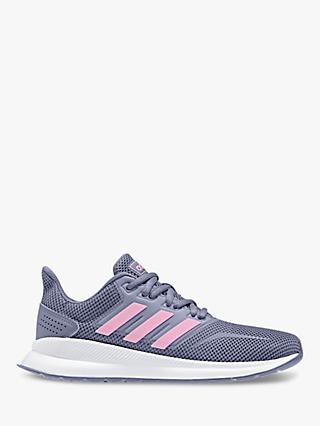4a1d06df297f5 adidas Children s Falcon K Trainers