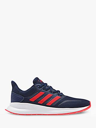 eb5504ba1c0c adidas Children s Falcon K Trainers