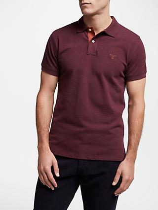 2f258f1da47bc Men's Polo Shirts Offers | John Lewis & Partners