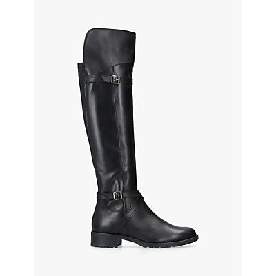 1f3ba0ed8299 Carvela Comfort Viv Knee High Boots