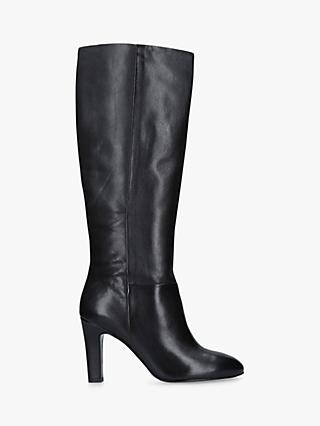 Carvela Where Leather Knee High Boots