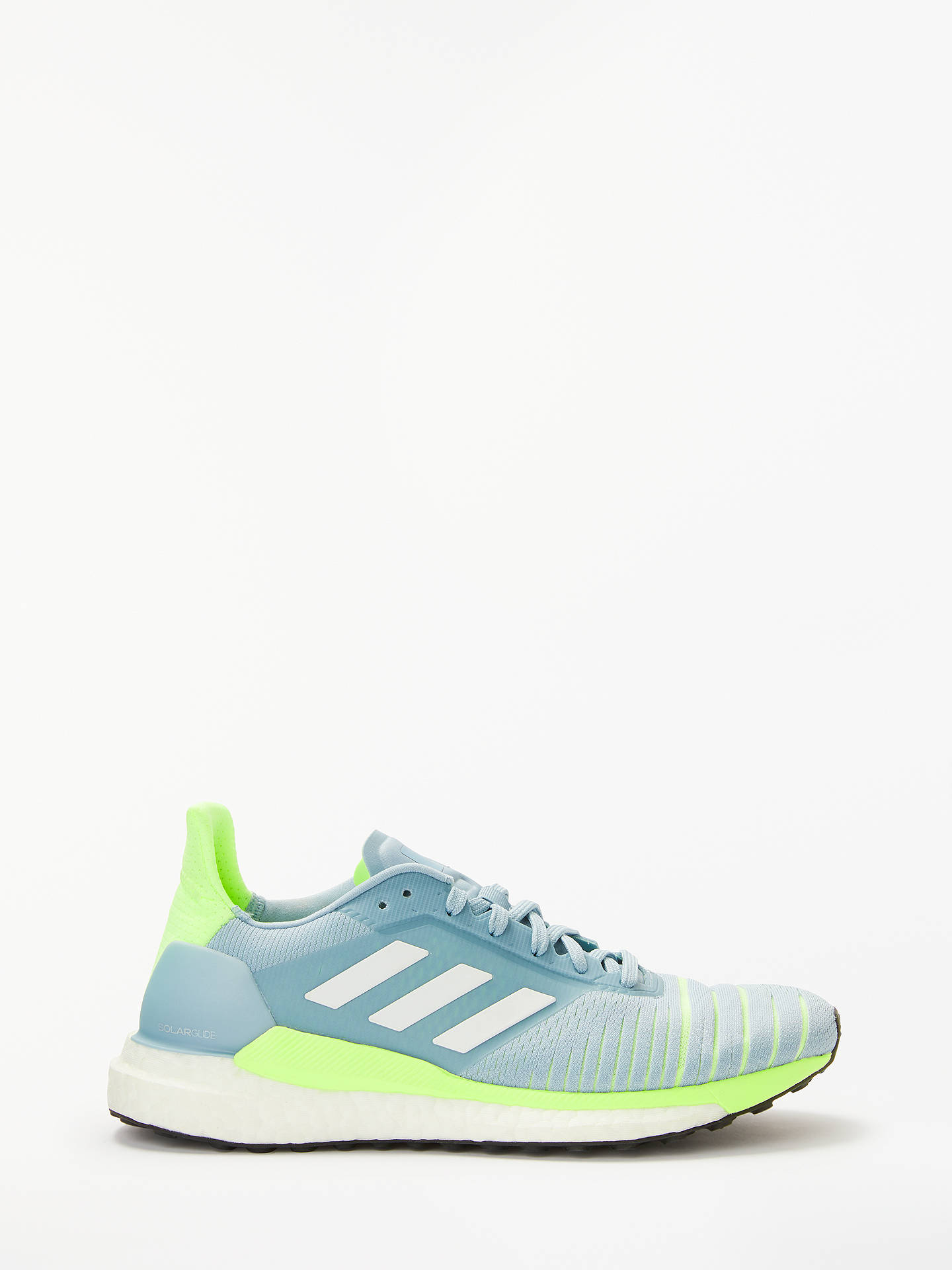 70841d41fac27 adidas Solar Glide Women s Running Shoes at John Lewis   Partners