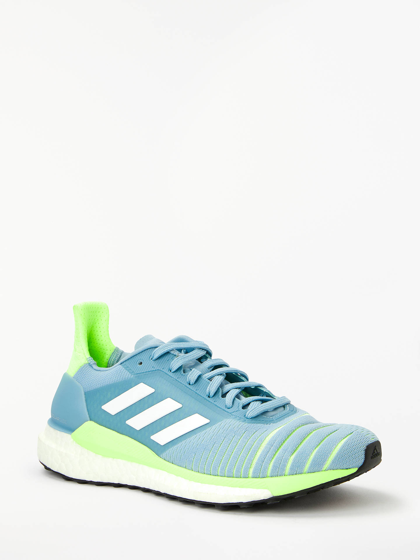 0f257688a0355 adidas Solar Glide Women s Running Shoes at John Lewis   Partners