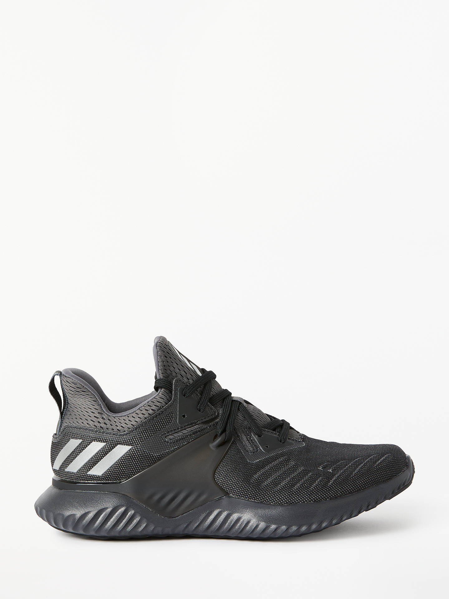 timeless design 62398 b806d Buyadidas Alphabounce Beyond 2.0 Men s Running Shoes, Core Black Carbon, 7  Online at ...