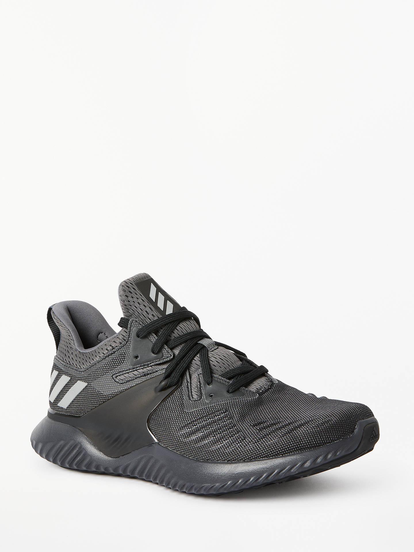 b3a299d30f610 adidas Alphabounce Beyond 2.0 Men s Running Shoes at John Lewis ...