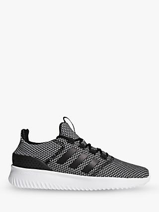 buy online 047ce eccf8 adidas Cloudfoam Ultimate Men s Trainers, Core Black
