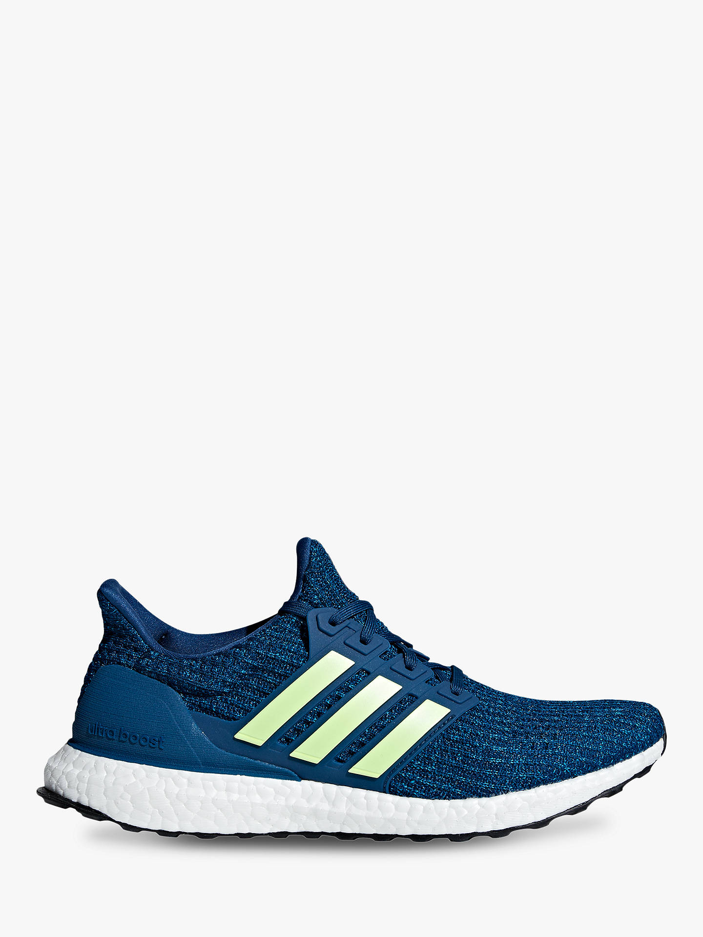 adidas UltraBOOST Men's Running Shoes at John Lewis & Partners