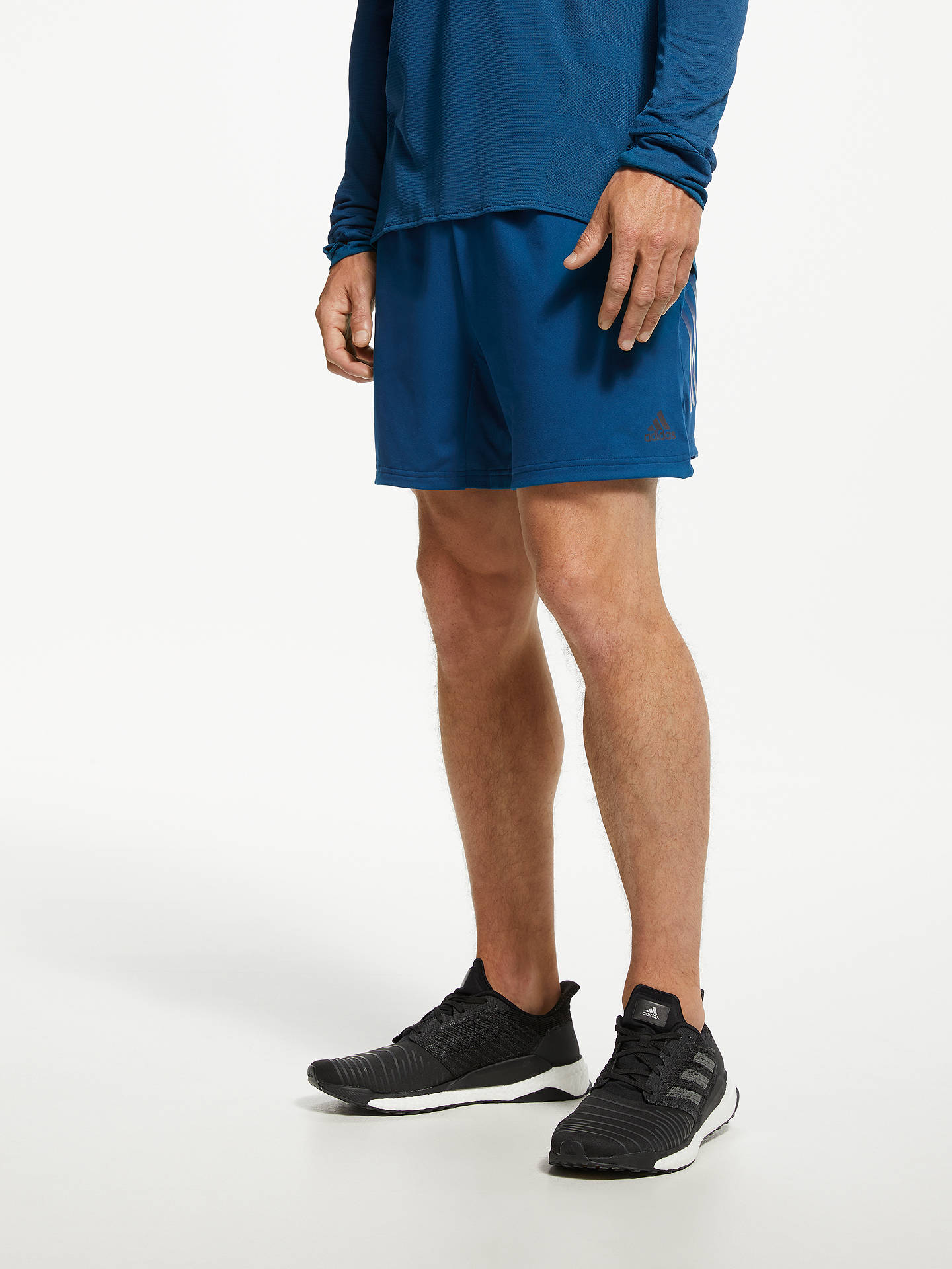 ShortsLegend Climacool Adidas Training Inch Marine Tech 6 At 4krft iPXZukO