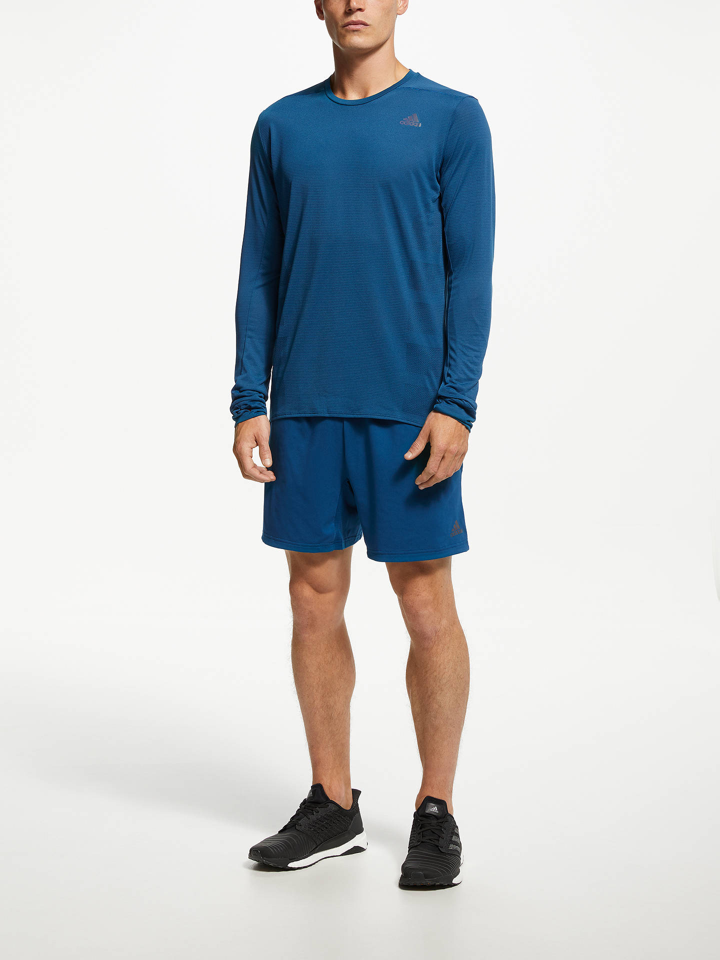 adidas 4krft tech 6-inch climacool shorts