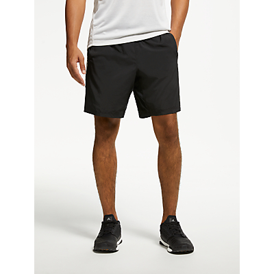 Image of adidas 4KRFT Tech Woven 3-Stripes Training Shorts