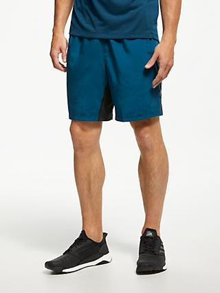 adidas 4KRFT Tech Woven 3-Stripes Training Shorts