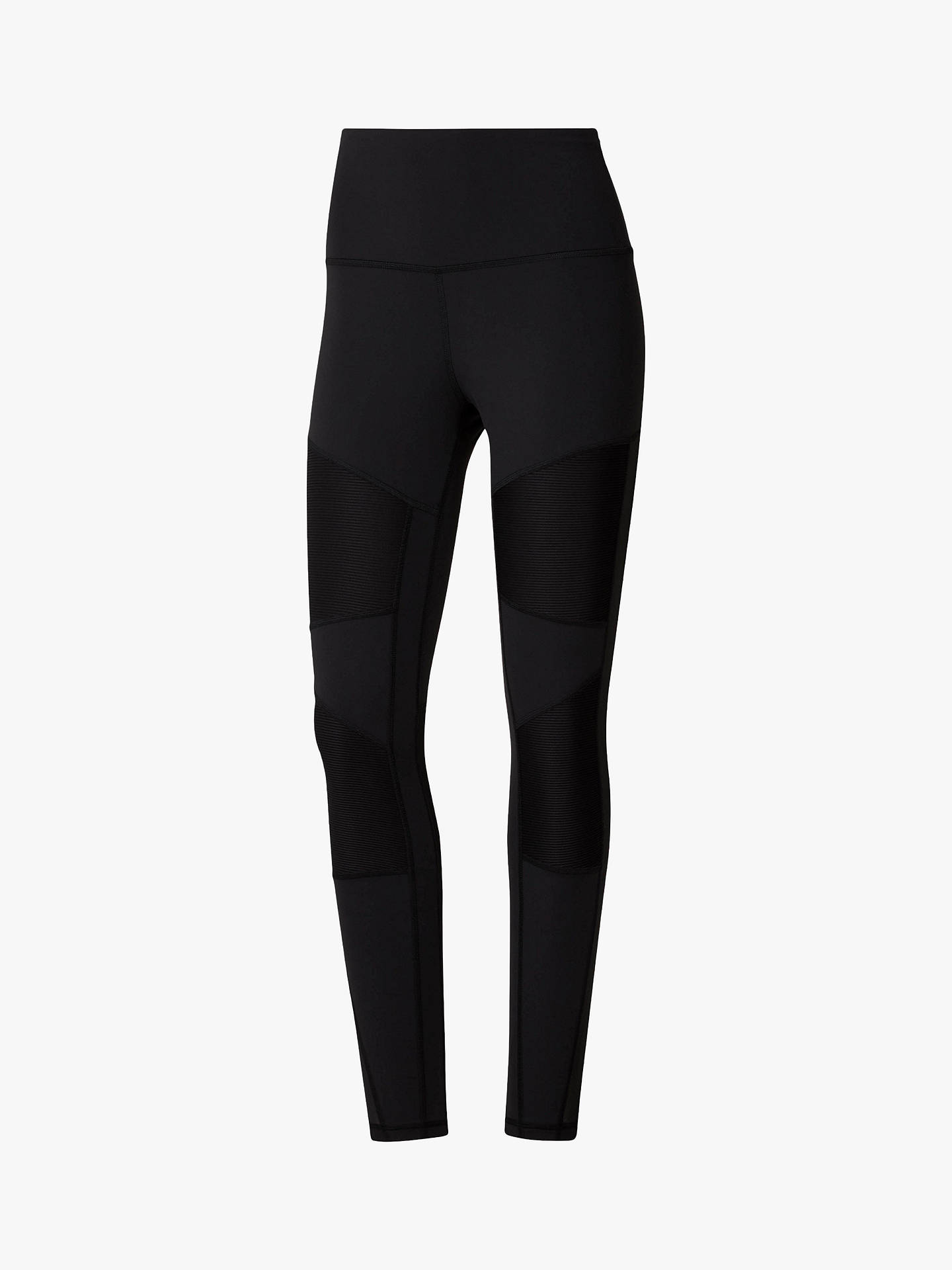 f02e50e7ab Buy Reebok Cardio Lux High-Rise Training Tights