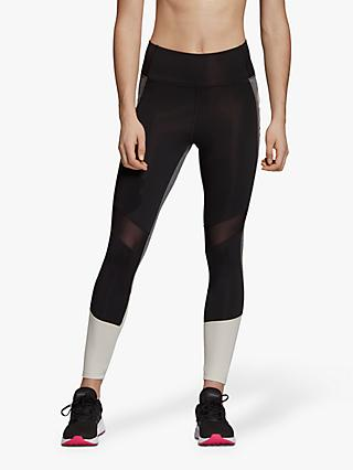 0f97fc112fa adidas Design 2 Move High-Rise 7 8 Training Tights