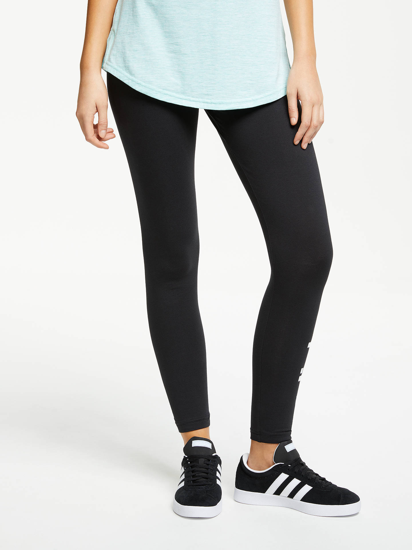 At Partners amp; Adidas Essentials Lewis Linear Tights John a6zwUwqtg