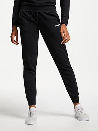 adidas Essentials Plain Tapered Stanford Pantalon Homme