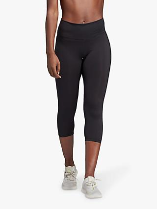 e022ab4045728 adidas Believe This High Rise 3/4 Training Tights, Black