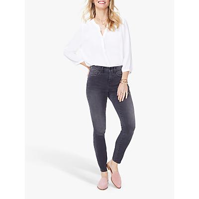 NYDJ Ami Skinny Jeans, Olympic