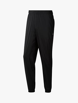 6c6e2a78 Reebok Training Essentials Cuffed Tracksuit Bottoms