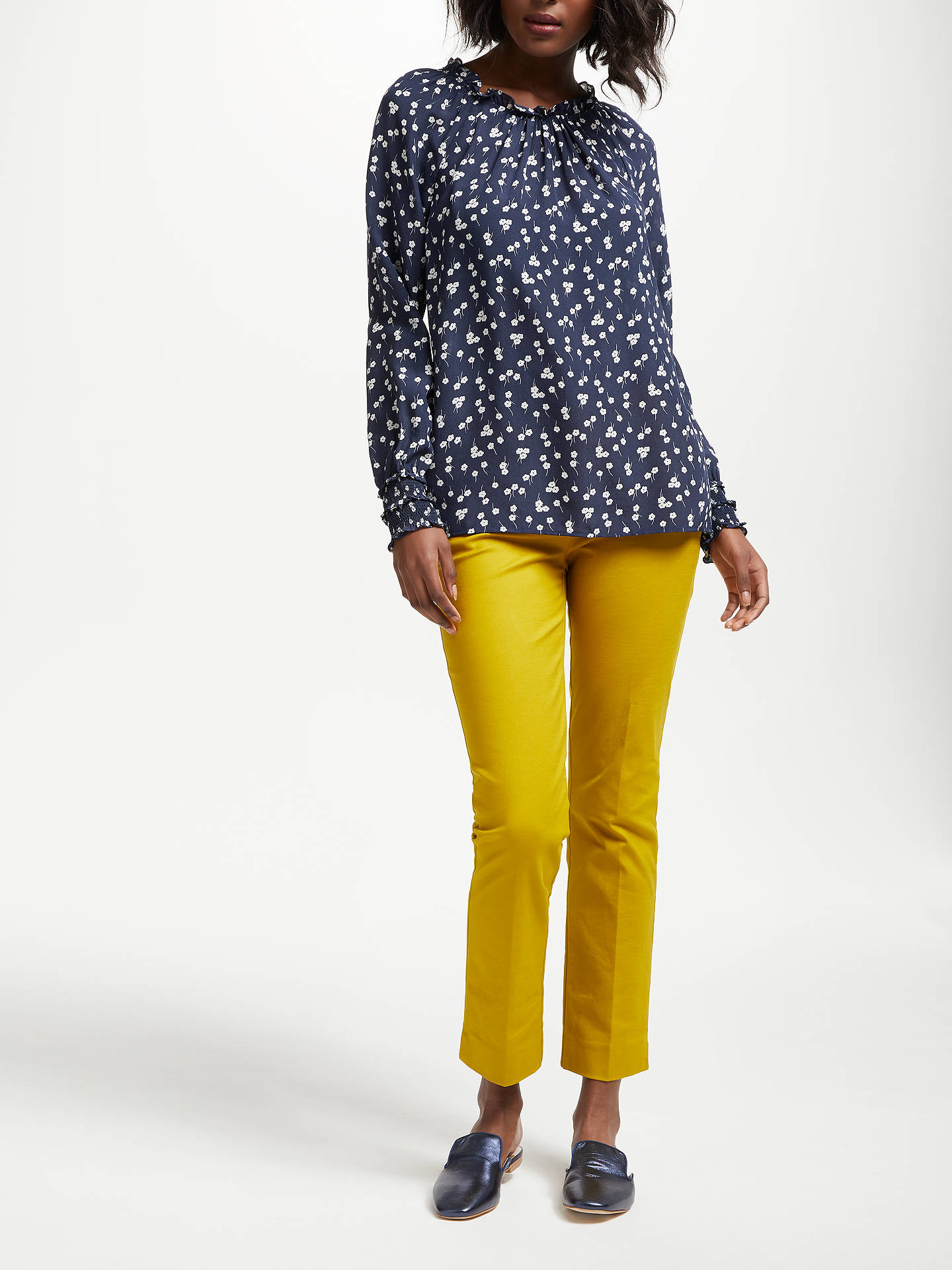 91ed426348232 ... Buy Boden Sadie Silk Top