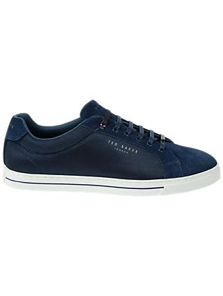 abf3cc336d4d Ted Baker Eeril Derby Cupsole Trainers