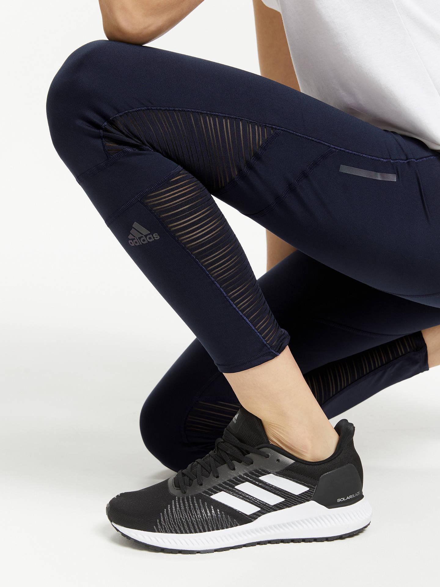 adidas How We Do 78 Running Tights at John Lewis & Partners