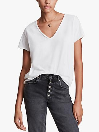 AllSaints Emelyn Tonic T-Shirt