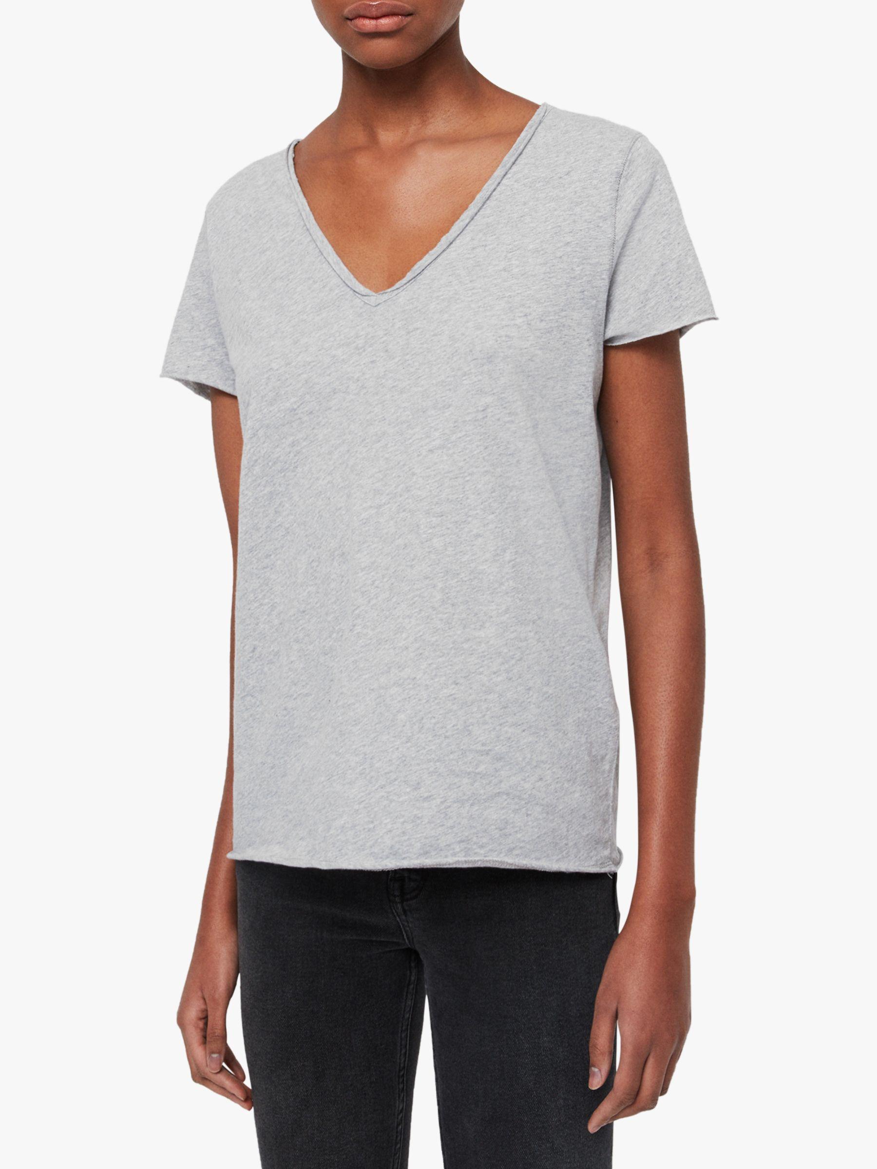 AllSaints AllSaints Emelyn Tonic T-Shirt