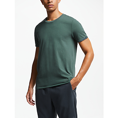 Image of adidas 25/7 T-Shirt, Legend Ivy