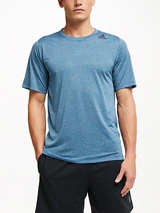 b94f3c63b202 adidas FreeLift Tech Climacool Fitted Training T-Shirt