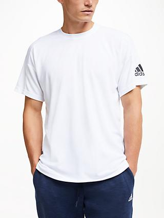 adidas ID Stadium T-Shirt, White