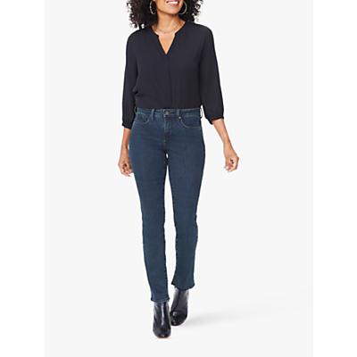 NYDJ Sheri Slim Jeans, Firesky