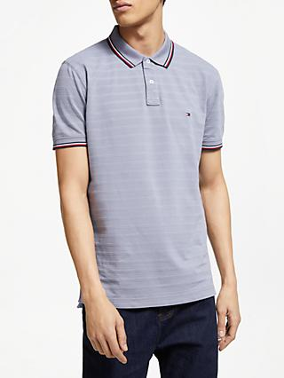 67dabe5f Men's Polo Shirts & Rugby Shirts | John Lewis & Partners