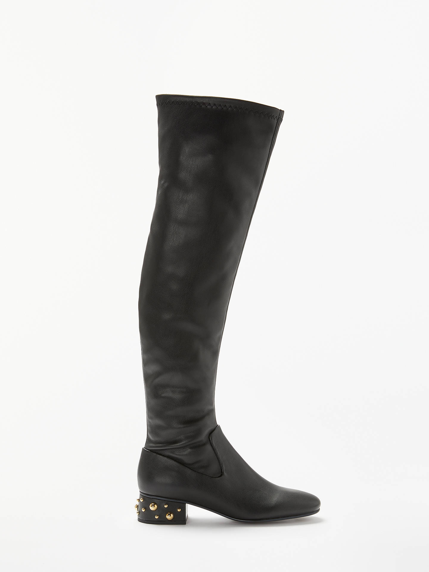 56e5c4684d2 Buy See By Chloé Knee High Block Heel Boots