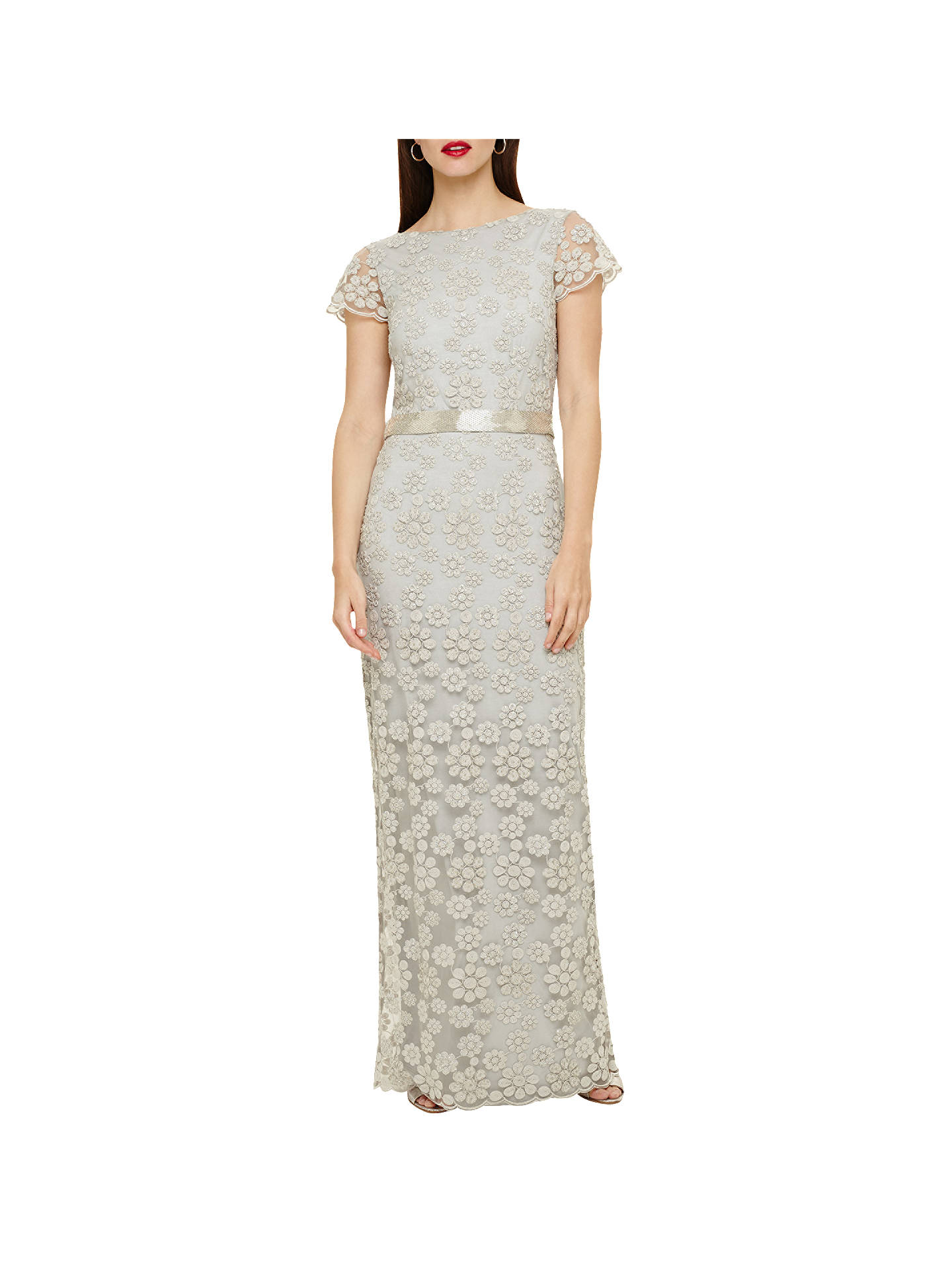 61aa393a67f8d Buy Phase Eight Cassie Embellished Maxi Dress