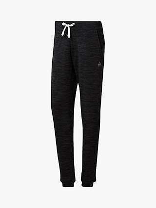 Reebok Training Essentials Marble Joggers, Black