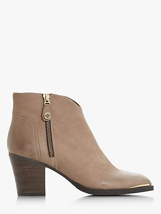 03b7b88ddf4f Steve Madden Francy Ankle Boots
