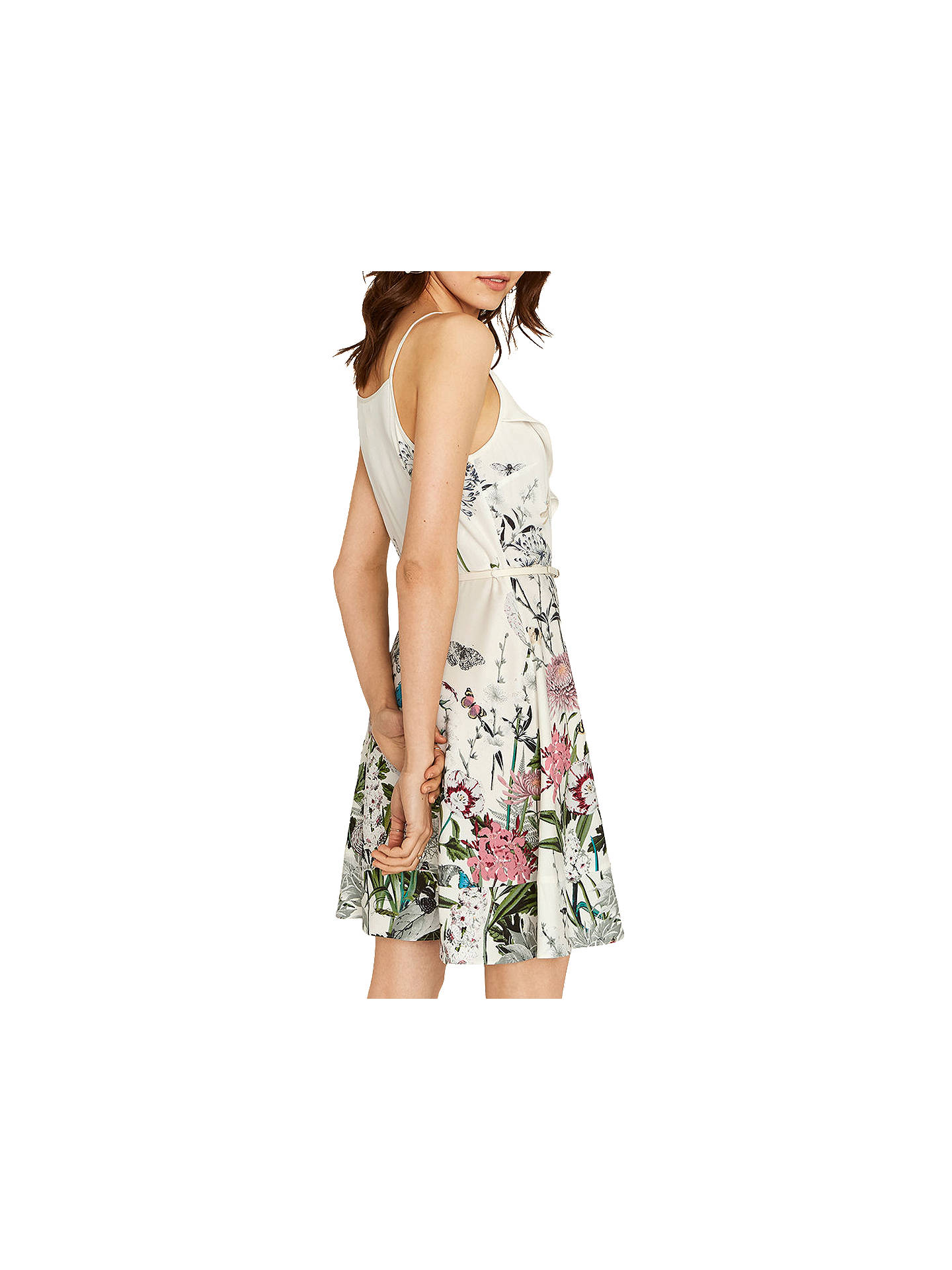 2b23368a36 ... Buy Oasis Floral Placement Print Sundress