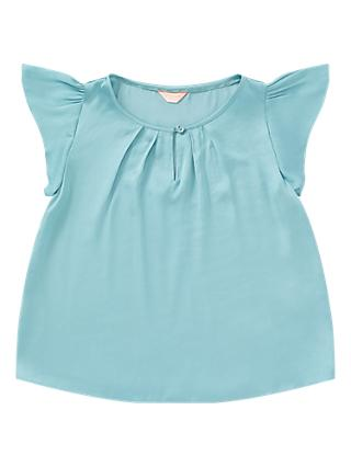 Jigsaw Girls' Silky Top